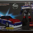 Transformers Masterpiece MP-19 Smokescreen Action Figure (Free Shipping)