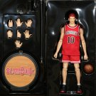 Slam Dunk Hanamichi Sakuragi Basketball Action Figure 1/6 (Free shipping)