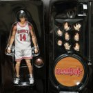Slam Dunk Mitsui Hisashi Basketball Action Figure NBA 1/6 (Free shipping)