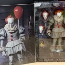 IT (2017) Pennywise Action Figure NECA  (Free Shipping)