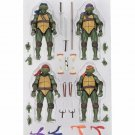 TMNT Teenage Mutant Ninja Turtles 2018 SDCC Figure 4-Pack PVC Action figure NECA  (Free Shipping)