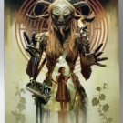 Guillermo Del Toro Pan's Labyrinth The Faun Action Figure NECA  (Free Shipping)