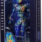 The Predator Fugitive Thermal Vision Action Figure NECA  (Free Shipping)