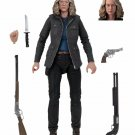 Halloween (2018) Laurie Strode Action Figure NECA  (Free Shipping)