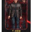 Terminator Dark Fate T800 PVC Figure NECA  (Free Shipping)