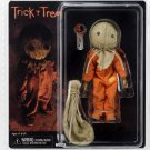 """Tric-r-Treat SAM 8"""" Clothed Action Figure NECA (Free Shipping)"""