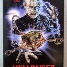 Hellraiser Ultimate Pinhead Figure NECA (Free Shipping)