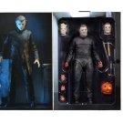 Halloween II Ultimate Michael Myers Action Figure NECA  (Free Shipping)