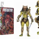Predator Elder Golden Angel action figure NECA (Free Shipping)