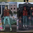 Back To The Future II Ultimate Marty McFly Figure NECA  (Free Shipping)