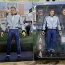 Back To The Future Ultimate Biff Tannen Figure NECA  (Free Shipping)