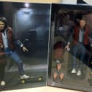 Back To The Future Ultimate Marty McFly Figure NECA  (Free Shipping)