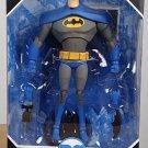 Batman Animated (Blue Variant) DC Multiverse Mcfarlane (Free Shipping)