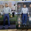 Back To The Future Biff Tannen Figure NECA (Free Shipping)
