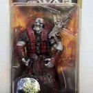 Gears of War Theron Figure NECA (Free Shipping)