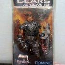 Gears of War Dominic Santiago Figure NECA (Free Shipping)