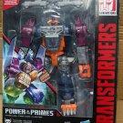 Transformers Power Of The Primes Optimal Optimus Hasbro (Free Shipping)