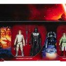 Star Wars Epic Battles Episodes 6 pack 3.75 Figure Hasbro (Free Shipping)