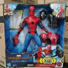 """Spider-Man 3 in 1 Web Gear Talking 13"""" Action Figure Harbro (Free Shipping)"""
