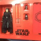 Star Wars Black Series Kylo Ren SDCC 2016 Figure Hasbro (Free Shipping)