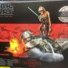 Star Wars Black Series Centerpiece Luke Skywalker Figure Hasbro (Free Shipping)