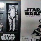 Star Wars SDCC Exclusive First Order Stormtrooper Black Series Figure Hasbro (Free Shipping)