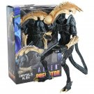 Alien vs Predator Arcade Chrysalis Figure NECA (Free Shipping)