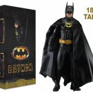 Batman 1989 Michael Keaton 18 inch 1/4 Action Figure NECA (Free Shipping)