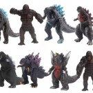 Godzilla King Kong Capsule Action Figure (Free Shipping)