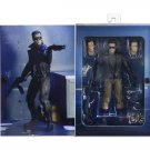 Terminator T800 Police Station Assault Action Figure NECA (Free Shipping)