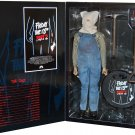 """Friday the 13th Jason Voorhees Part 2 12"""" Action Figure Sideshow (Free Shipping)"""