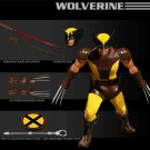Mezco ONE:12  Marvel Wolverine Action Figure (Free shipping)