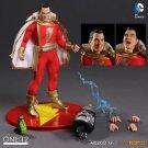 Mezco ONE:12  Shazam Action Figure (Free shipping)