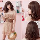 Free Shipping high quality Guarantee100% A++++++ Hot-sales brand new  wig W007 Long hair Qi Liu