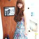 Free Shipping high quality Guarantee100% A++++++ Hot-sales brand new  wig W010 Qi bangs long hair