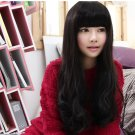 Free Shipping high quality Guarantee100% Hot-sales brand new  wig W017 Qi Liu curls