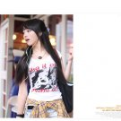 Free Shipping high quality Guarantee100% Hot-sales brand new  wig W036 Oblique bangs long hair