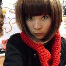 Free Shipping high quality Guarantee100% Hot-sales brand new  wig W047 Qi Liu bobo head