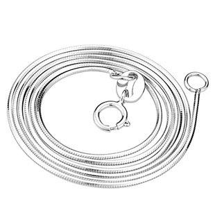 Free Shipping high quality 925Sterling Silver Guarantee100%Fashion Yi Gu necklaceN005