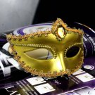 Free Shipping High Quality Guarantee100% A++++++ Masquerade Party Mask Performances003