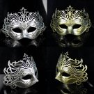 Free Shipping High Quality Guarantee100% A++++++ Roman Gladiator Crown Mask Dance Man003