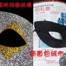 Free Shipping High Quality Guarantee100% A++++++Fashion Party Mask Full Powder018