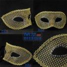 Free Shipping High Quality Guarantee100% A++++++Prince Mask Dance Mask Upscale Men Flathead042