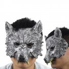 Free Shipping High Quality Guarantee100% A++++++Halloween supplies Masquerade Mask Langtou059
