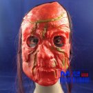 Free Shipping High Quality Guarantee100% A++++++Funny Halloween. Horror mask grimace mask067