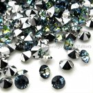 72 Preciosa 24pp Sahara Crystal Special Effects Rhinestones Lot