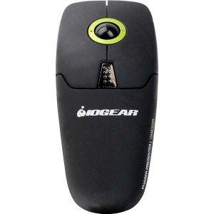 IOGear-Phaser 3-In-1 Presentation Mouse / Laser Pointer