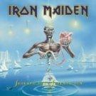 Iron Maiden-Seventh Son of a Seventh Son