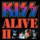 Kiss-Alive ll [2 CD Set]