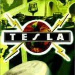 Tesla- Psychotic Supper